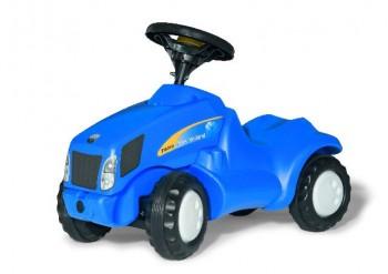rolly toys - rollyMinitrac New Holland T 6010