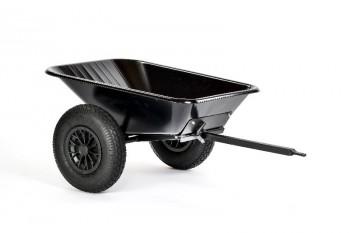 Dino Cars Gokart Anhänger Dumper