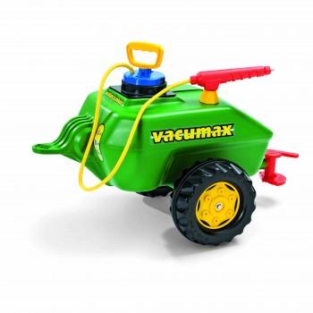 rolly toys - rollyVacumax grün - Düngewagen