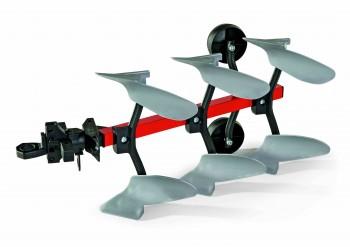 rolly toys - rollyScraper - Wendepflug