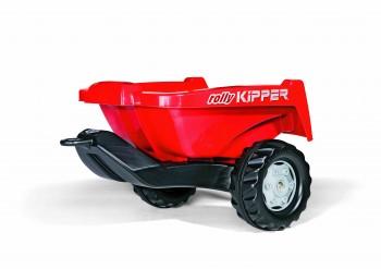 rolly toys - rollyKipper II rot - Anhänger
