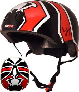 Fahrradhelm Marquez S - Kinder Gokart Hero Helm Kiddimoto