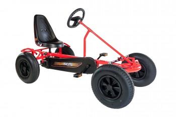 Dino Cars Gokart Sprint AF rot