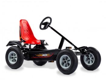 Dino Cars Gokart Sport BF1 schwarz