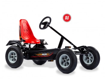 Dino Cars Gokart Sport AF schwarz