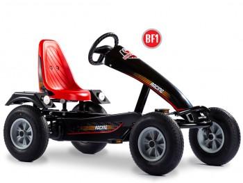 Dino Cars Gokart SUPER Sport BF1 schwarz