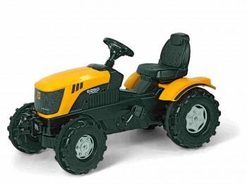 rolly toys - rollyFarmtrac JCB 8250 gelb