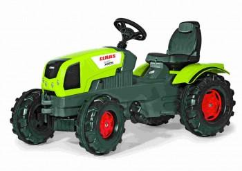 rolly toys - rollyFarmtrac Claas Axos 340 grün