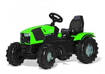 rolly toys - rollyFarmtrac Deutz Fahr grün