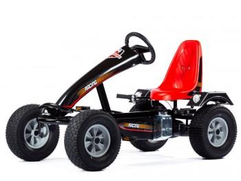 Dino Cars Gokart Camaro BF3 schwarz