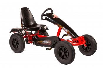 Dino Cars Gokart Super Sport BF3 rot
