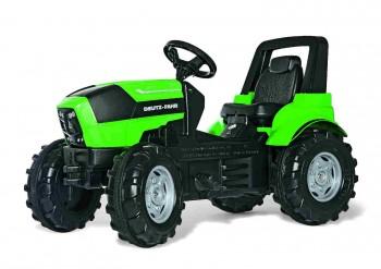 rolly toys - rollyFarmtrac Deutz Fahr grün - Premium