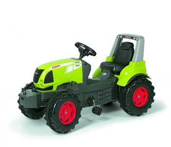 rolly toys - rollyFarmtrac Claas Arion 640 grün - Premium