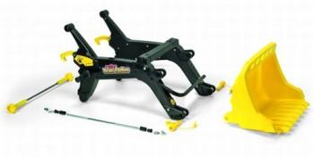 rolly toys - rollyTrac Lader - für alle Farmtrac Fahrzeuge