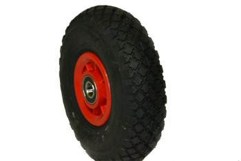 26er Komplettrad für Roller klein  - Dino Cars - Ersatzteile
