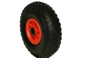 26er Komplettrad für Schubkarre - Dino Cars - Ersatzteile
