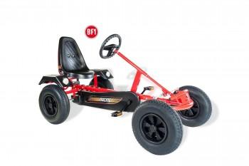 Dino Cars Gokart Sport BF1 rot