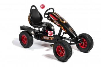 Dino Cars Gokart Edition Hot Rod BF1