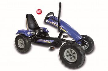 Dino Cars Gokart Track BF1 New Holland