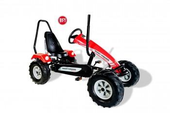Dino Cars Gokart Track BF1 Massey Ferguson inkl. Überrollbügel
