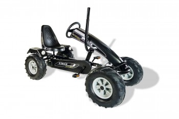 Dino Cars Gokart Track BF1 Black Bull