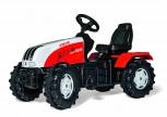 rolly toys - rollyFarmtrac Steyr CVT 6240- Farmtrac Classic