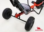 Dino Cars Dino Twister