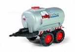rolly toys - rollyTanker grau - Tankwagen