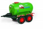 rolly toys - rollyTanker grün - Tankwagen