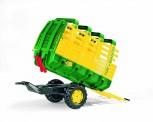 rolly toys - rollyHay Wagon grün - Heuwagen