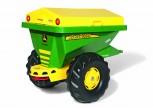 rolly toys - rollyStreumax John Deere - Streufahrzeug