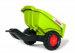 rolly toys - rollyKipper II Claas - Anhänger