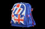Union Jack - Britische Fahne - Rucksack Klein von Kiddimoto