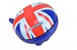 Union Jack - Britische Fahne - Klingel Klein für Laufrad, Gokart, Fahrrad