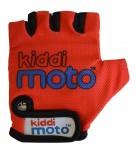 ROT - Red Goggle - Größe M - roter Pilot Handschuhe von Kiddimoto