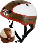 Hailwood - Größe S - Hero Helm von Kiddimoto