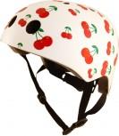 Cherry - Größe M - Kirsche - Helm von Kiddimoto