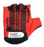 Red Tyre - Größe M - Reifenprofil Handschuhe von Kiddimoto
