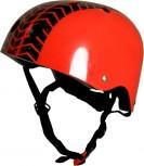 Red Tyre - Größe S - Reifenprofil Helm von Kiddimoto