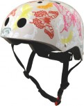 Butterflies - Größe S - Schmettlerlingen Helm von Kiddimoto