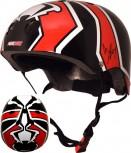 Marquez - Größe M - Hero Helm von Kiddimoto