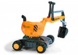 rolly toys - rollyDigger - Bagger gelb