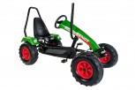 Dino Cars Gokart Track BF3 Fendt inkl. Überrollbügel