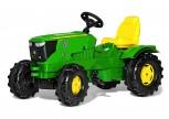 rolly toys - rollyFarmtrac John Deere 6210 R grün