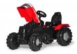 rolly toys - rollyFarmtrac Massey Ferguson 8650 rot