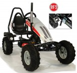 Dino Cars Gokart Track BF3 Steyr inkl. Überrollbügel