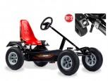 Dino Cars Gokart Sport BF-3 schwarz