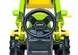 rolly toys - rollyFarmtrac Claas Arion 640 grün inkl. Ladeschaufel - Premium