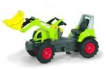 rolly toys - rollyFarmtrac Claas Arion 640 inkl. Ladeschaufel und Luftbereifung - Premium
