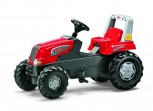 rolly toys - rollyJunior Junior RT rot